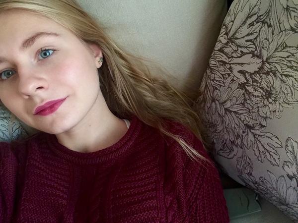 Nastya_Raspberry's Profile Photo