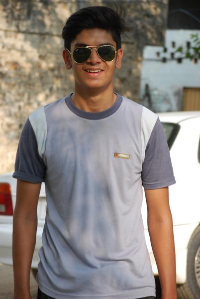 Zeeshanhaidernaqvi's Profile Photo