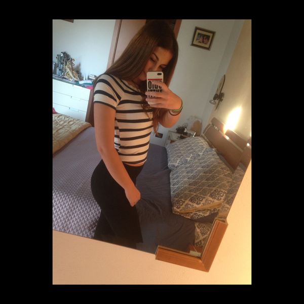 Aurinapiccolina's Profile Photo