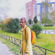 Ananasik_True's Profile Photo