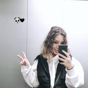 darria_w's Profile Photo
