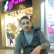 Karem_Abu_lil's Profile Photo
