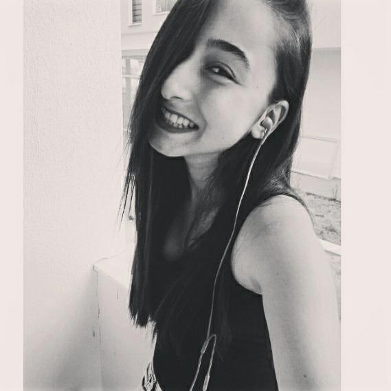 Badgirl0403's Profile Photo