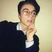 alex16space's Profile Photo