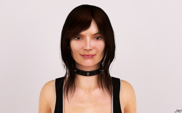 AmandatheForsaken's Profile Photo