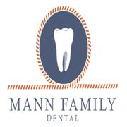 mannfamilydental18776's Profile Photo