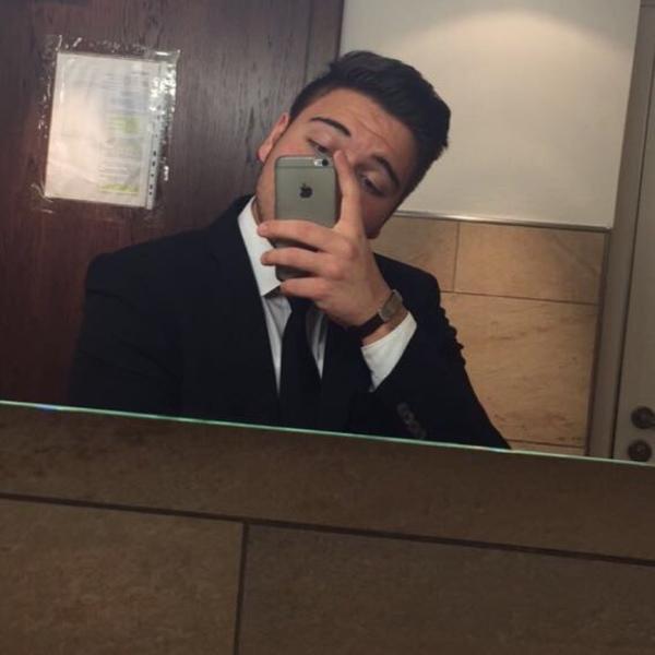 LeonardoSahin's Profile Photo