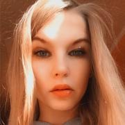 irazymova89's Profile Photo