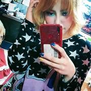 MontseDark's Profile Photo