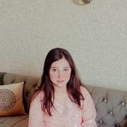 SaraBhatti's Profile Photo