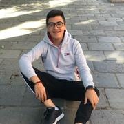 DiegoArenri's Profile Photo