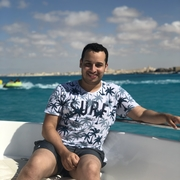 MuhammadAwad's Profile Photo