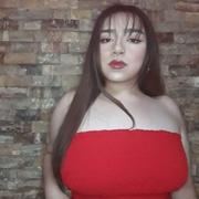 Fridafragosso's Profile Photo