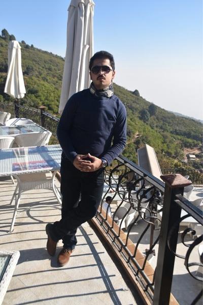 sohaibalvi's Profile Photo