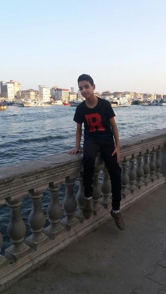 ziadmasod's Profile Photo