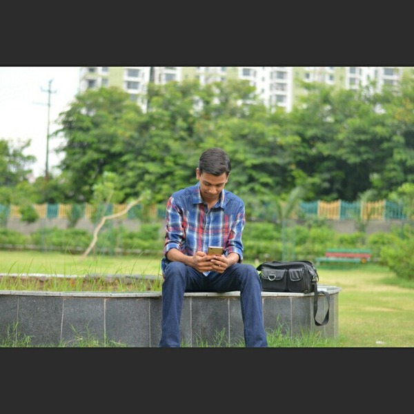 RishabhShinge's Profile Photo