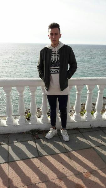 javirg18's Profile Photo