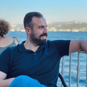 YousefKanaan's Profile Photo