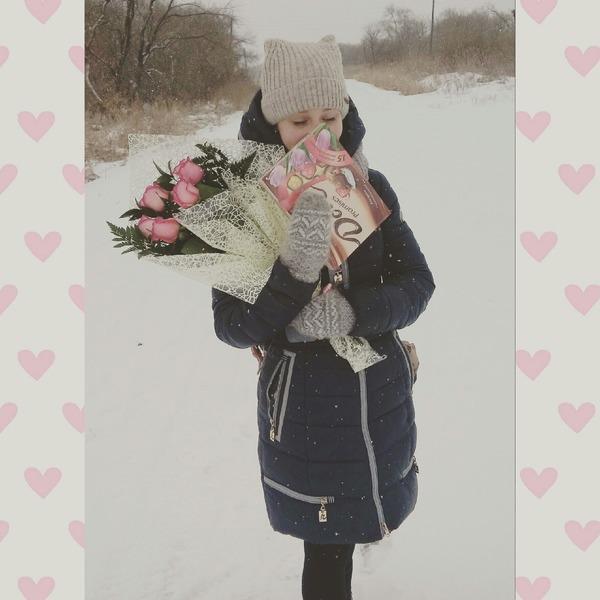 Nastuyshalove's Profile Photo