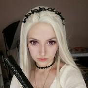 Mary_Zefirka's Profile Photo
