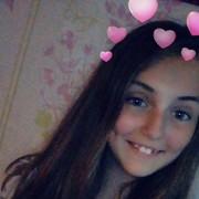nastushka_volchonok's Profile Photo
