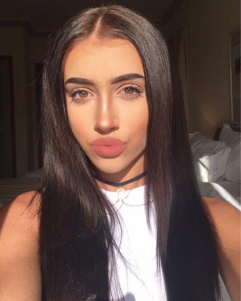 anyatrachillis's Profile Photo