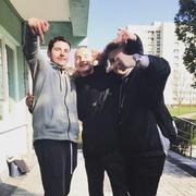 Miki_Pozdro's Profile Photo