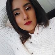 MaryMustaineVera's Profile Photo