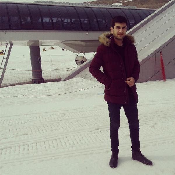 Kamran_Bayramli's Profile Photo