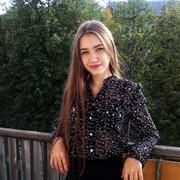 ViktoriaVivo's Profile Photo