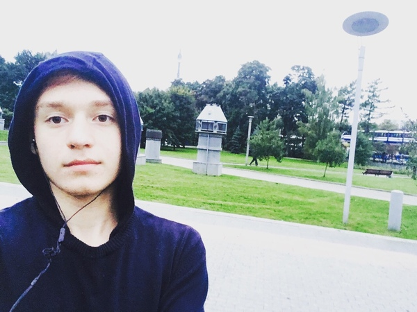 George_Shmelev's Profile Photo