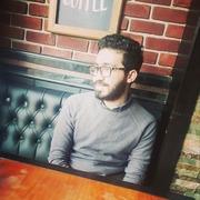 almogded's Profile Photo