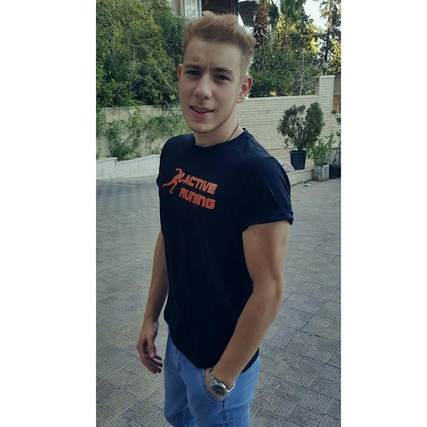 OmranAjlouni's Profile Photo