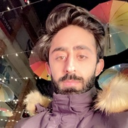 SyedHamzaOfficial's Profile Photo