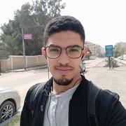 mroshdy96's Profile Photo