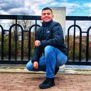 qusaizregat's Profile Photo