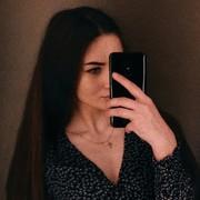 katysemenovas's Profile Photo