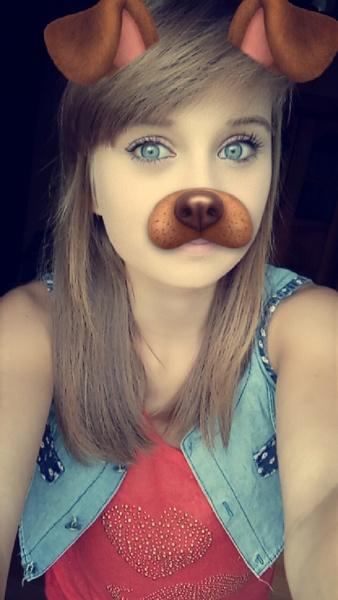 KarolinaSosenka's Profile Photo