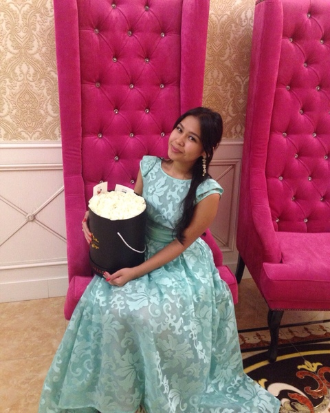 Alfiya17's Profile Photo