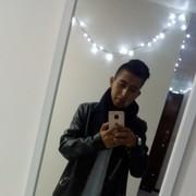 AngelCascoHernandezAguilar's Profile Photo