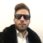 AlessandroSammarone's Profile Photo
