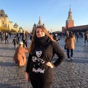 Belochka_frr's Profile Photo