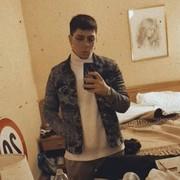 Daniloask98's Profile Photo