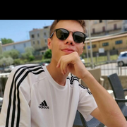 francescomurati's Profile Photo