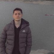 bakosherwan's Profile Photo