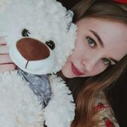 merezhkovskayya's Profile Photo
