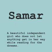 samaranwar7230's Profile Photo