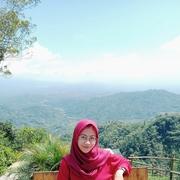 nindyahapsr's Profile Photo