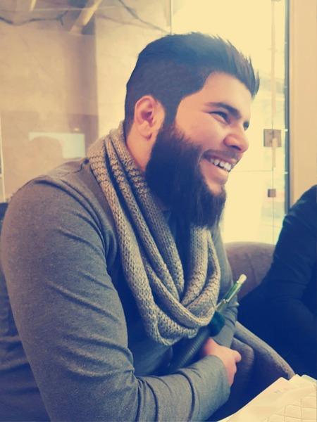 AbdAllatifMAshram's Profile Photo