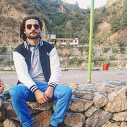 AfaqAhmad357's Profile Photo